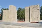 Монумент Славы: реконструкция к 9 мая 2020 года