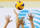 Центр волейбола: подписано соглашение
