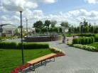 Парк в Купино: благоустроен и открыт
