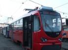 Ставка на трамваи: обновление состава