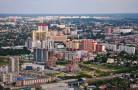 Зеленый пояс Новосибирска: 60 тысяч га лесопарка