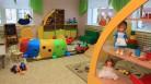 Новый детсад построили в районе НСО