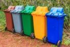 Вывоз мусора: работу с бюджетными организациями активизируют