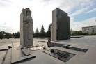 Монумент Славы восстановят к 75-летию Победы