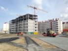 Долевой недострой: в НСО достроят 200 квартир