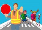Школьные дороги: акция в рамках федерального проекта