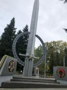 Монумент Славы: бюджет выделит более 216 млн рублей