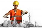 Строительные нацпроекты: запланировано 7 трлн рублей капитальных вложений