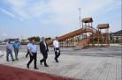 Карасук: на благоустройство потратят 18 млн рублей