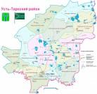 Усть-Тарский район получил высокую оценку за жилищный нацпроект