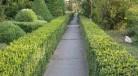 В Венгеровском районе открыли новый парк