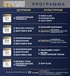 Завершается регистрация на СПб Международный жилищный конгресс