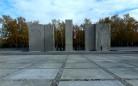 Монумент Славы: часть работ поручено завершить до конца недели