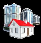 Рынок недвижимости в НСО продемонстрировал небольшой рост
