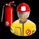 Пожары в Новосибирске: стали чаще гореть общежития