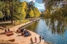 Новосибирская область: яркие проекты городской среды-2019