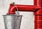 Водоснабжение: частному сектору - водопровод