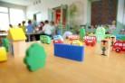 Необычный детсад построен в Новосибирской области