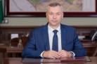 """Новосибирский губернатор: """"где бы ни жил человек, он должен жить достойно"""""""