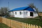 Медобъекты: два ФАПа открылись в сельской местности