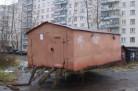Новосибирск: жители пожаловались на гаражи