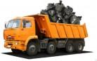 Вывоз мусора: в Новосибирске спасают МУП