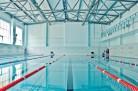 Ремонт бассейна: восемь лет под замком