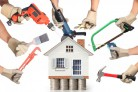 Капремонт: за год в области отремонтируют 650 домов