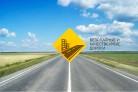 Дорожные работы: подрядчиков обязали исправить дефекты к июню