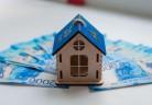 Семейная ипотека: о списании части долга