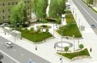 Городская среда: отобраны заявки на участие в конкурсе