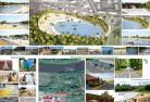 Губернатор назвал набережную Тогучина - примером эффективного воплощения идей жителей