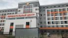 Перинатальный центр: губернатор проконтролировал строительство