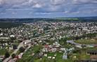 Губернатор: в Маслянино жизнь по уровню комфорта сравнялась с городской