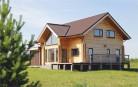 Загородная недвижимость: спрос кратно вырос