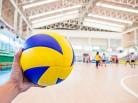 В Новосибирске открыт центр волейбола