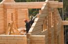 Деревянное домостроение: идёт развитие правовой базы
