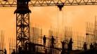 Строительство: в Новосибирской области выросли темпы