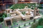 Академгородок 2.0: готовятся мастер-планы развития