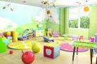 В Новосибирске сдан новый корпус детсада