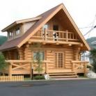 Деревянное домостроение: вопрос развития будет проработан срочно