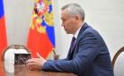 Губернатор провёл личный приём: среди итогов - обещание новых объектов