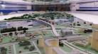 Четвертый мост: Новосибирской области выделят допфинансирование