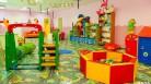 Детсад: в Тогучине строят крупный соцобъект