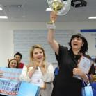 В Новосибирске завершился Турнир Риэлторских Коллективов.