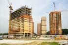 Строительство жилья: октябрьский спад – почти 13%